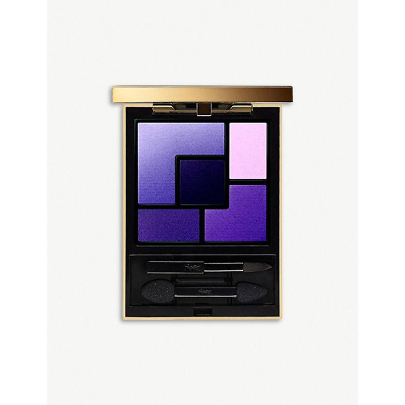 SAINT LAURENT   Yves Saint Laurent Surrealiste Couture Palette   Goxip