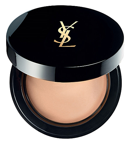 YVES SAINT LAURENT Fusion Ink compact foundation (B10