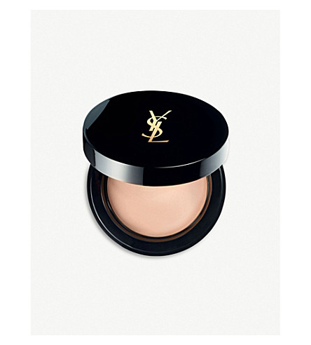 YVES SAINT LAURENT Fusion Ink compact foundation (Br10