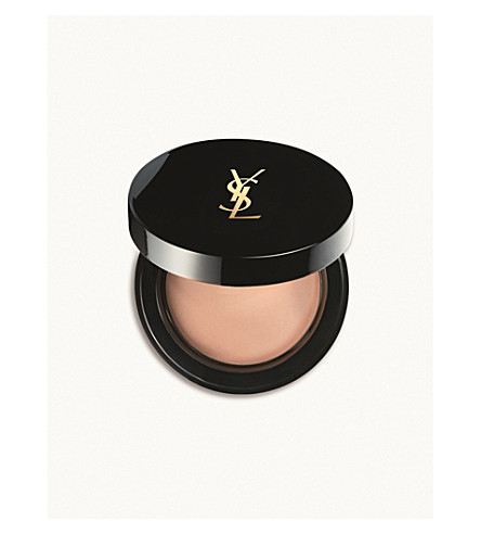 YVES SAINT LAURENT Fusion Ink compact foundation (Br20