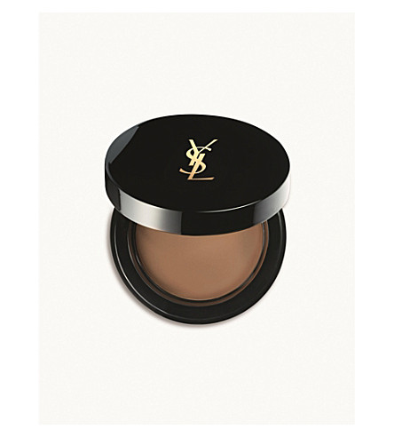 YVES SAINT LAURENT All Hours compact foundation (B60