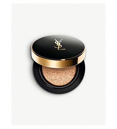 YVES SAINT LAURENT Fusion Ink Cushion Foundation (10