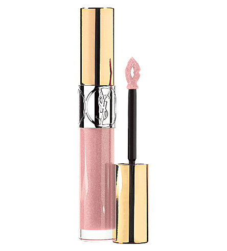YVES SAINT LAURENT Gloss Volupte lip gloss (101