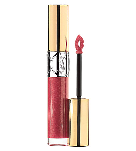YVES SAINT LAURENT Gloss Volupte lip gloss (15
