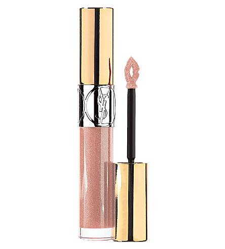 YVES SAINT LAURENT Gloss Volupte lip gloss (18
