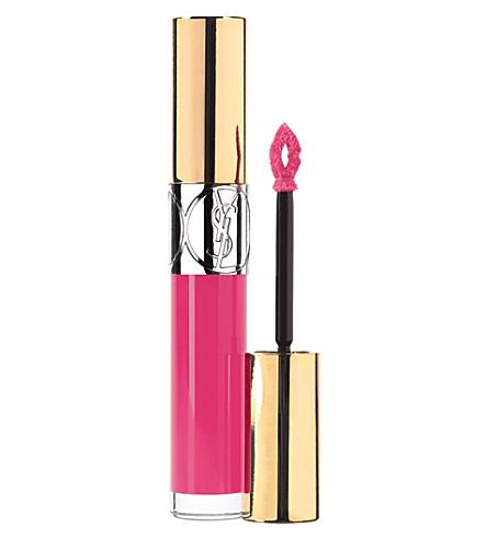 YVES SAINT LAURENT Gloss Volupte lip gloss (211