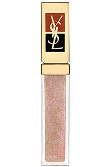 YVES SAINT LAURENT Golden Gloss lip gloss