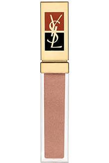 YVES SAINT LAURENT Golden Gloss lip gloss