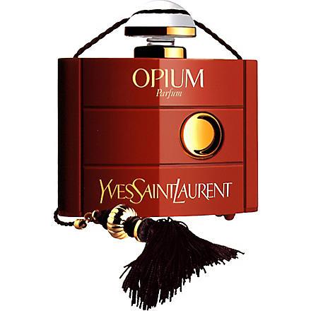 YVES SAINT LAURENT Opium parfum extract 15ml
