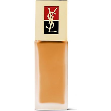 YVES SAINT LAURENT Teint Resist (Cinnamon