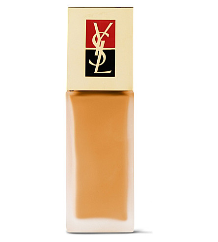 YVES SAINT LAURENT Teint Resist (Cinnamon