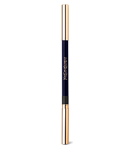 YVES SAINT LAURENT Eye pencil (Black