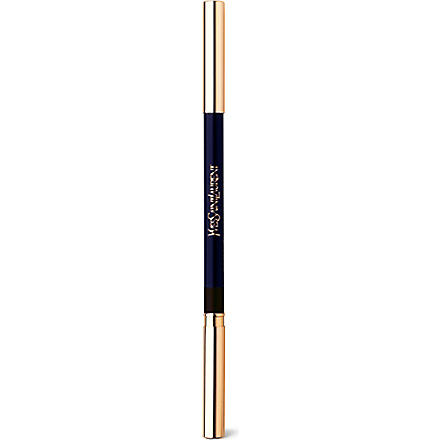 YVES SAINT LAURENT Eye pencil (Brown