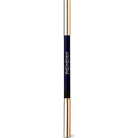 YVES SAINT LAURENT Eye pencil (Brown