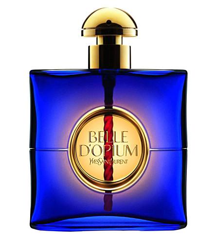 YVES SAINT LAURENT Belle d'Opium eau de parfum