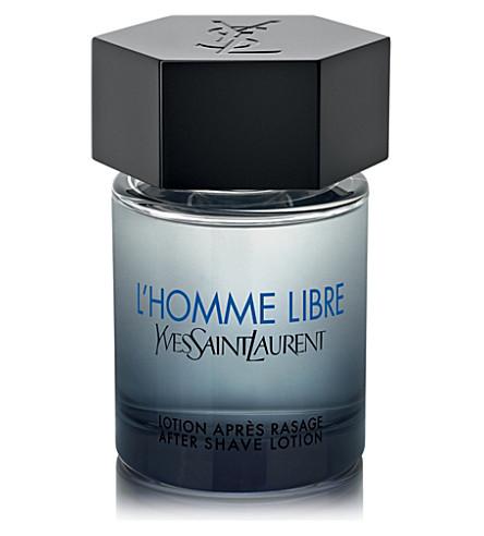 YVES SAINT LAURENT L'Homme Libre cologne lotion 100ml