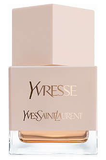 YVES SAINT LAURENT Yvresse eau de toilette spray 80ml