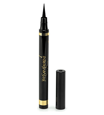YVES SAINT LAURENT The Black Collection Eyeliner Pen