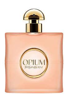 YVES SAINT LAURENT Opium Vapeurs de Parfum eau de toilette