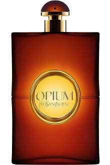 YVES SAINT LAURENT Opium eau de toilette 125ml