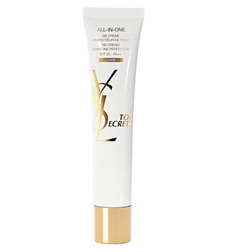 YVES SAINT LAURENT All-In-One BB Crème SPF 20 40ml - Dark