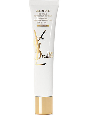YVES SAINT LAURENT All-In-One BB Crème SPF 25 30ml - Clear