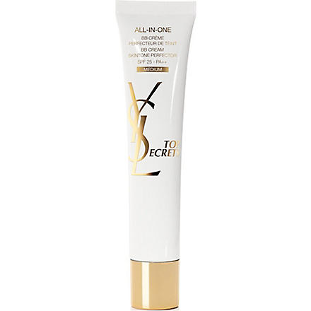 YVES SAINT LAURENT All-In-One BB Crème SPF 25 30ml - Medium