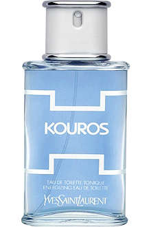 YVES SAINT LAURENT Kouros eau de toilette tonique 50ml