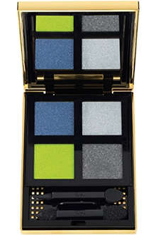 YVES SAINT LAURENT Autumn Look Downtown palette