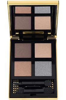 YVES SAINT LAURENT Autumn Look Uptown palette