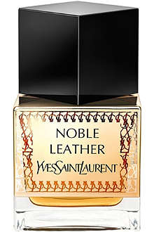 YVES SAINT LAURENT Noble Leather eau de parfum 80ml