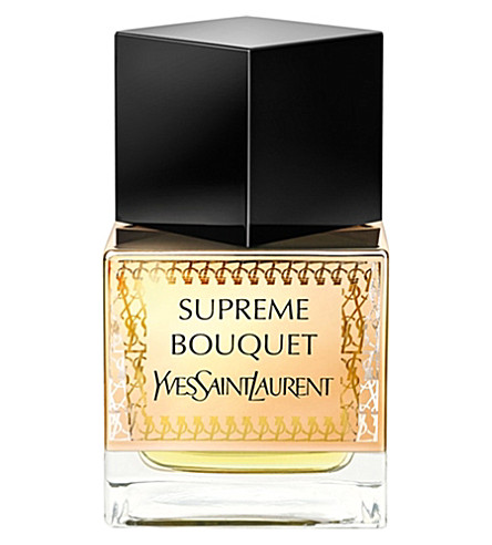 YVES SAINT LAURENT Supreme Bouquet eau de parfum 80ml