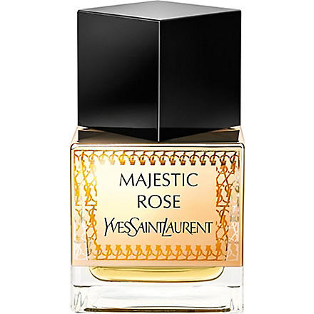 YVES SAINT LAURENT Majestic Rose eau de parfum 80ml