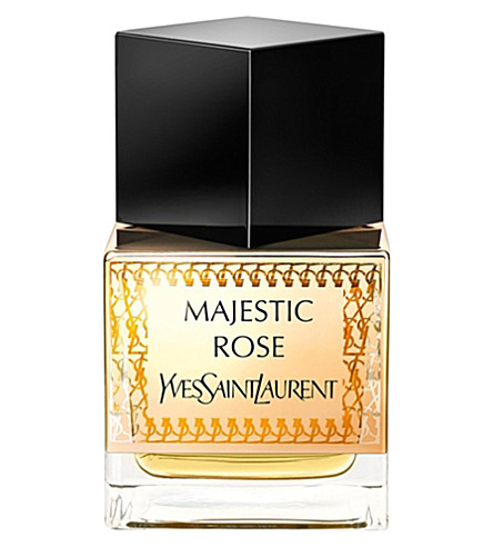 YVES SAINT LAURENT Majestic Rose eau de parfum 80ml