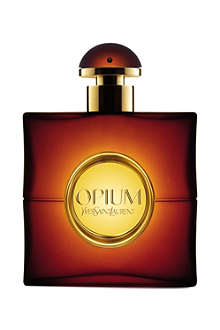 YVES SAINT LAURENT Opium Limited Edition spray 50ml