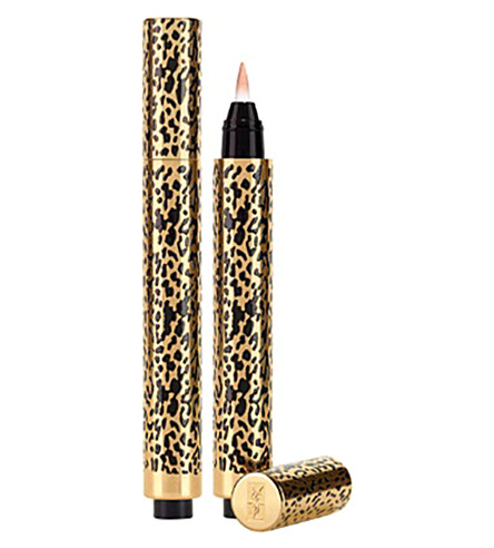 YVES SAINT LAURENT Touche Éclat Wild Edition