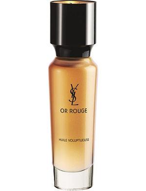 YVES SAINT LAURENT Or Rouge oil 30ml