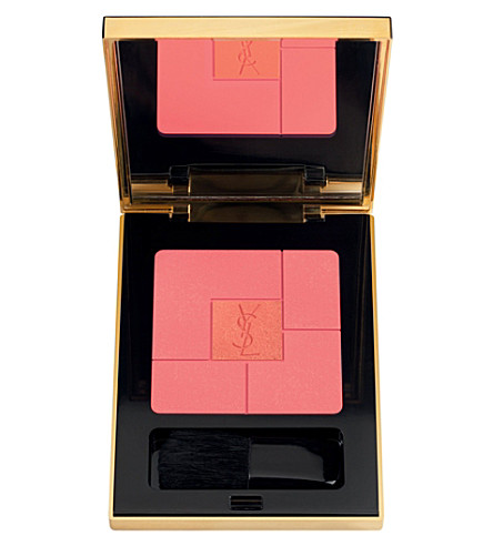 YVES SAINT LAURENT Blush Volupté (06
