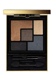 YVES SAINT LAURENT Couture Palette Collector Fétiche