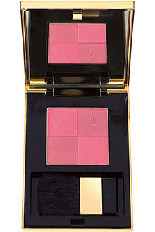 YVES SAINT LAURENT Beauty Blossom collector palette