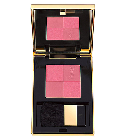 YVES SAINT LAURENT Beauty Blossom collector palette
