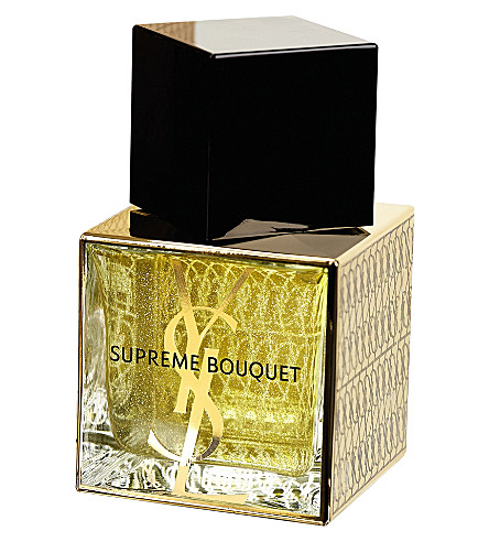 YVES SAINT LAURENT Supreme Bouquet Luxury Edition eau de parfum 80ml