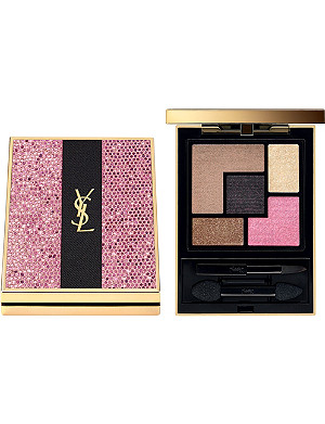 YVES SAINT LAURENT Palette Collector Lumiette de Jour