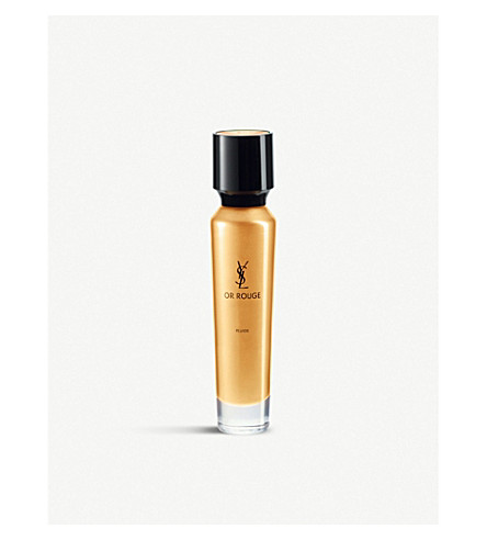 YVES SAINT LAURENT Or Rouge Fluid 50ml