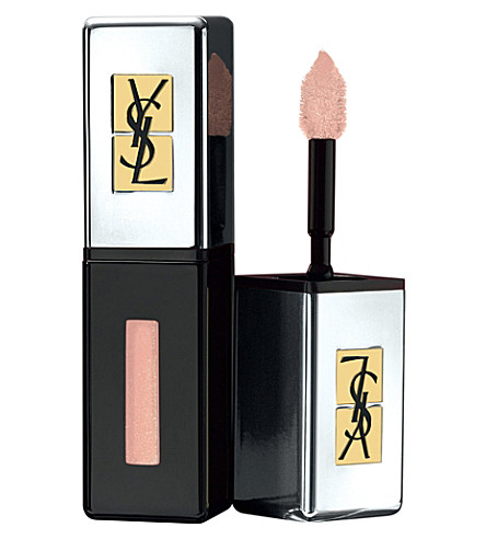 YVES SAINT LAURENT Vernis À Lèvres Plump-Up lip gloss
