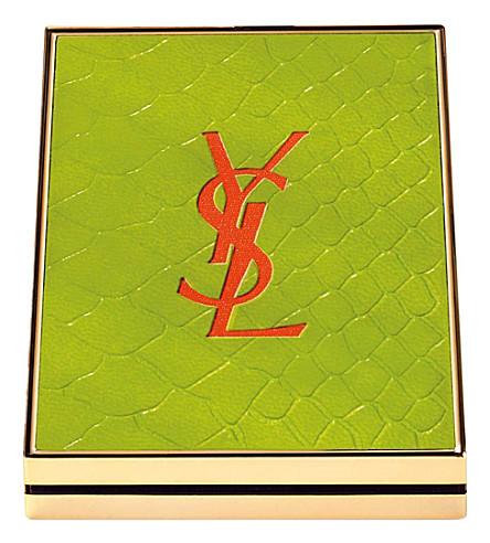YVES SAINT LAURENT Les Sahariennes Bronzing Stones Collector Palette