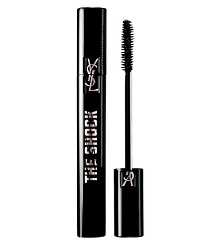 YVES SAINT LAURENT The Shock Waterproof Mascara