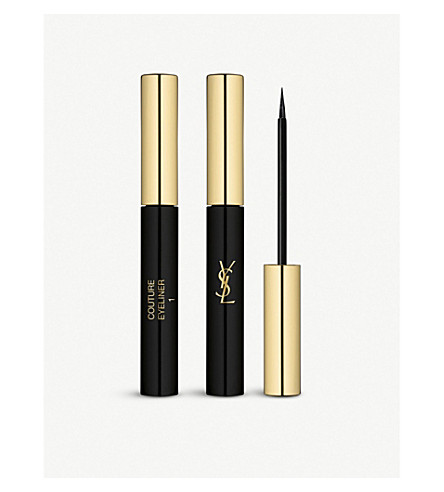 YVES SAINT LAURENT Couture Eyeliner (1