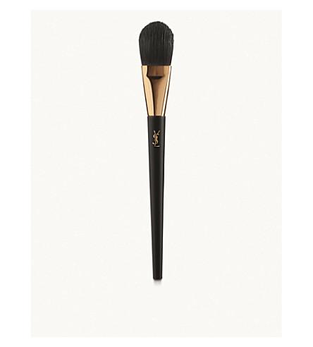 YVES SAINT LAURENT Pinceau Perfecteur Teint Polisher Brush