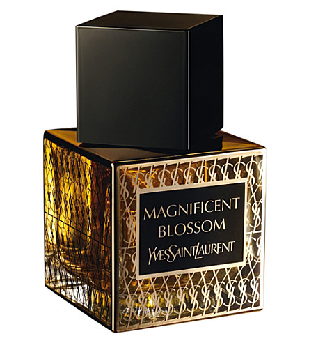 YVES SAINT LAURENT Luxury Edition Magnificent Blossom eau de parfum 80ml